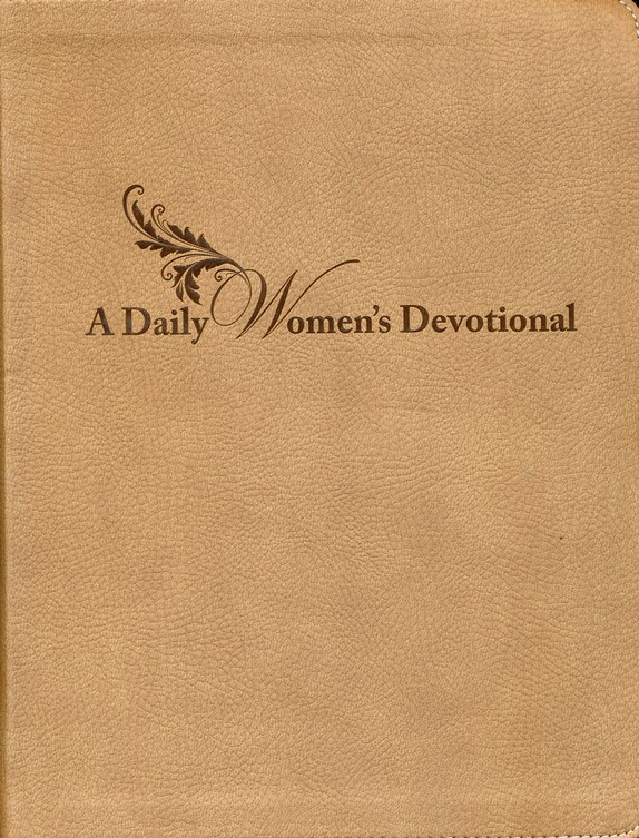 A Daily Women's Devotional