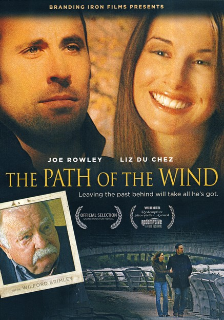 The Path of the Wind, DVD