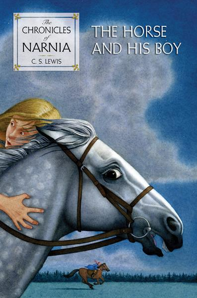 The Chronicles of Narnia: The Horse and His Boy, Hardcover