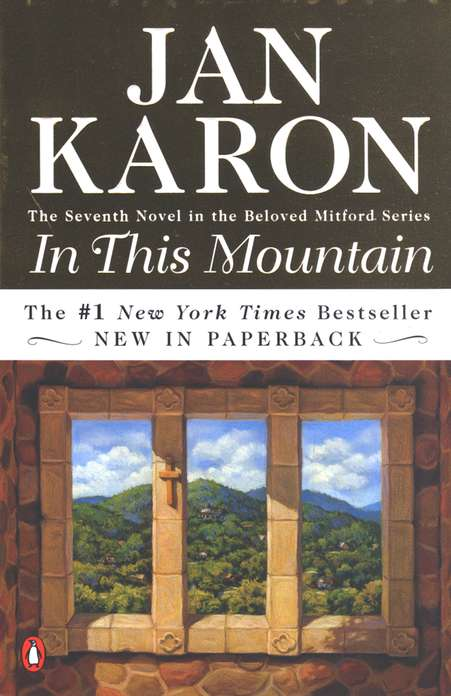 In This Mountain, Mitford Series #7