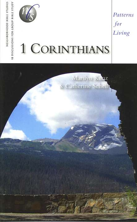 1 Corinthians: Finding Answers to Life's Questions