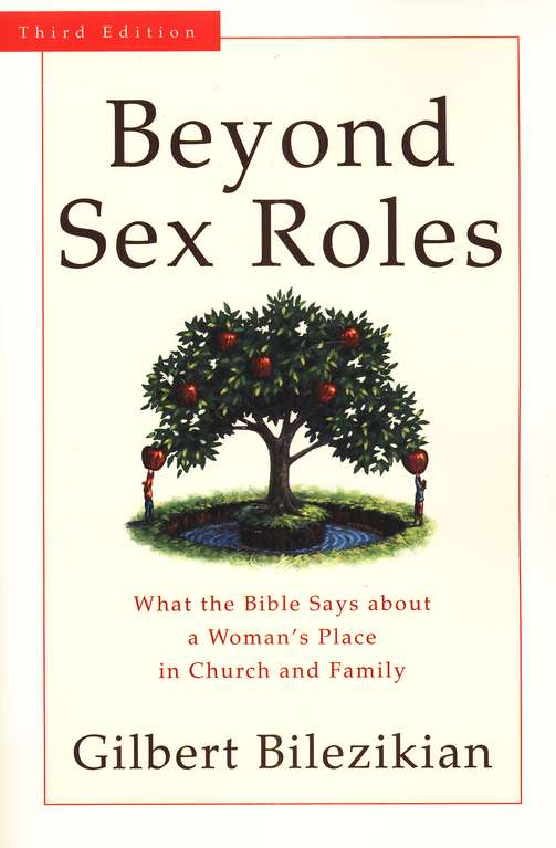 Beyond Sex Roles, 3rd edition