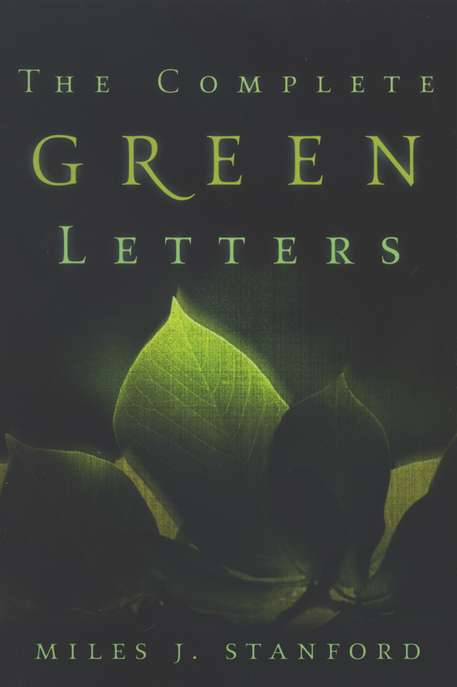 Complete Green Letters, The