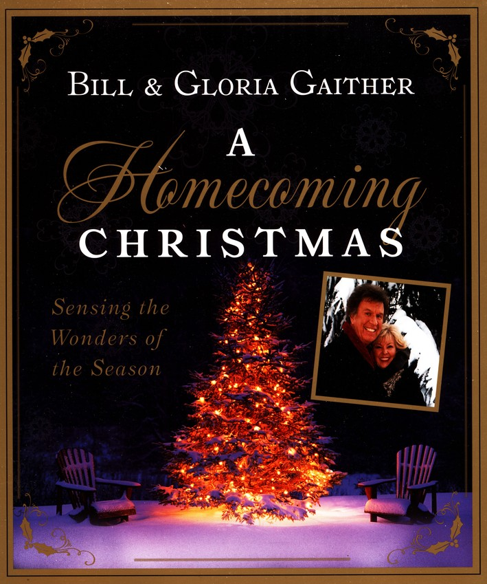 A Homecoming Christmas: Sensing the Wonders of the Season