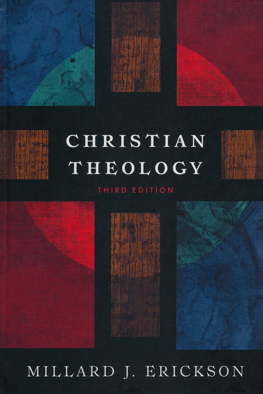 Christian Theology, Third Edition