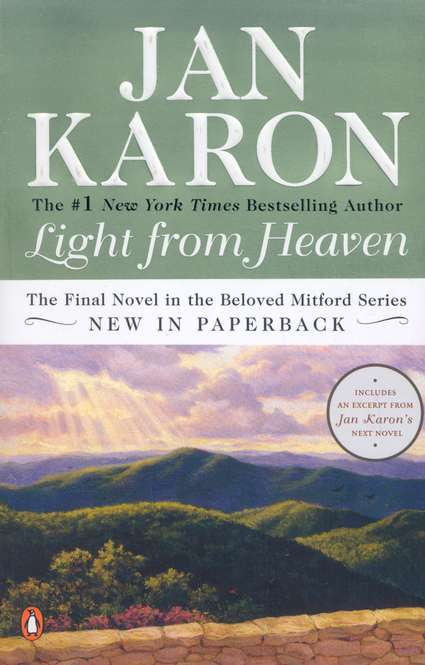 Light from Heaven, Mitford Series #9