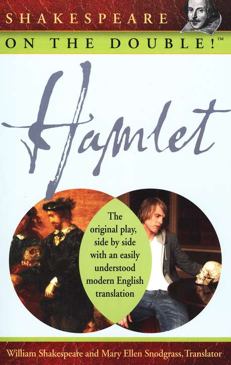 Hamlet: Shakespeare on the Double!