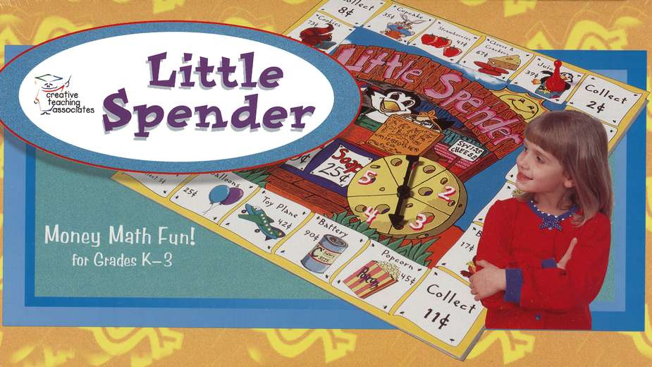 Little Spender Game