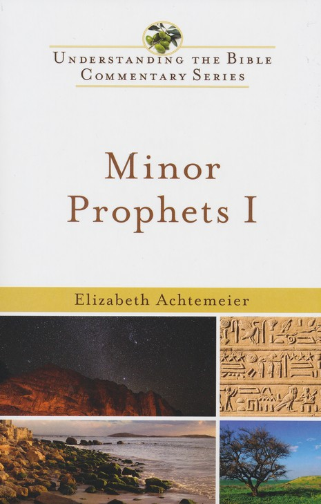 Minor Prophets, Volume 1: Understanding the Bible Commentary Series