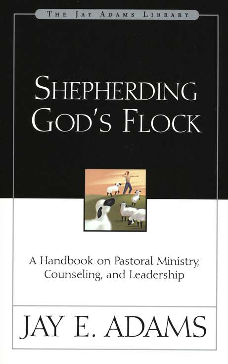 Shepherding God's Flock