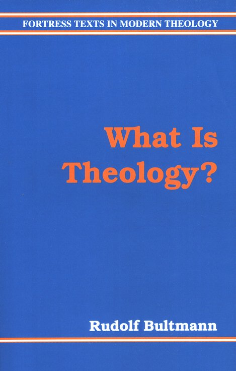 What Is Theology
