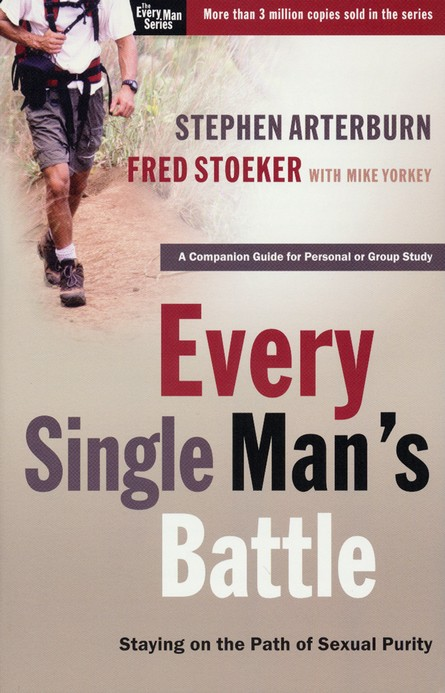 Every Single Man's Battle Workbook - Slightly Imperfect