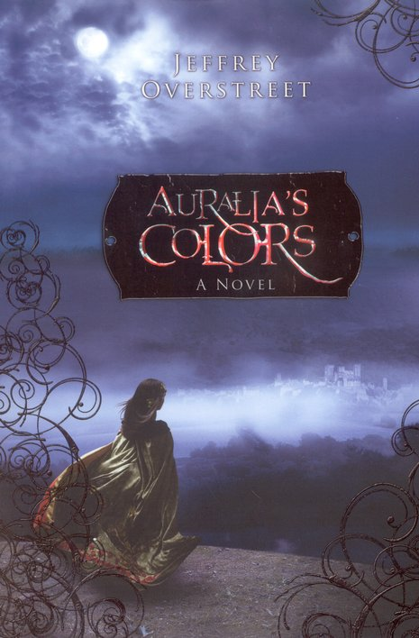 #1: Auralia's Colors: The Red Strand