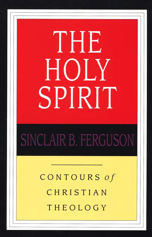 The Holy Spirit: Contours of Christian Theology