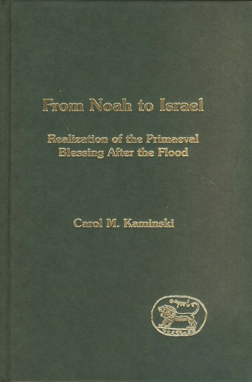 From Noah to Israel