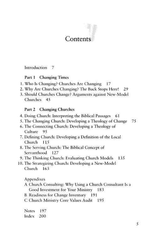 A New Kind of Church: Understanding Models of Ministry  for the 21st Century - Slightly Imperfect