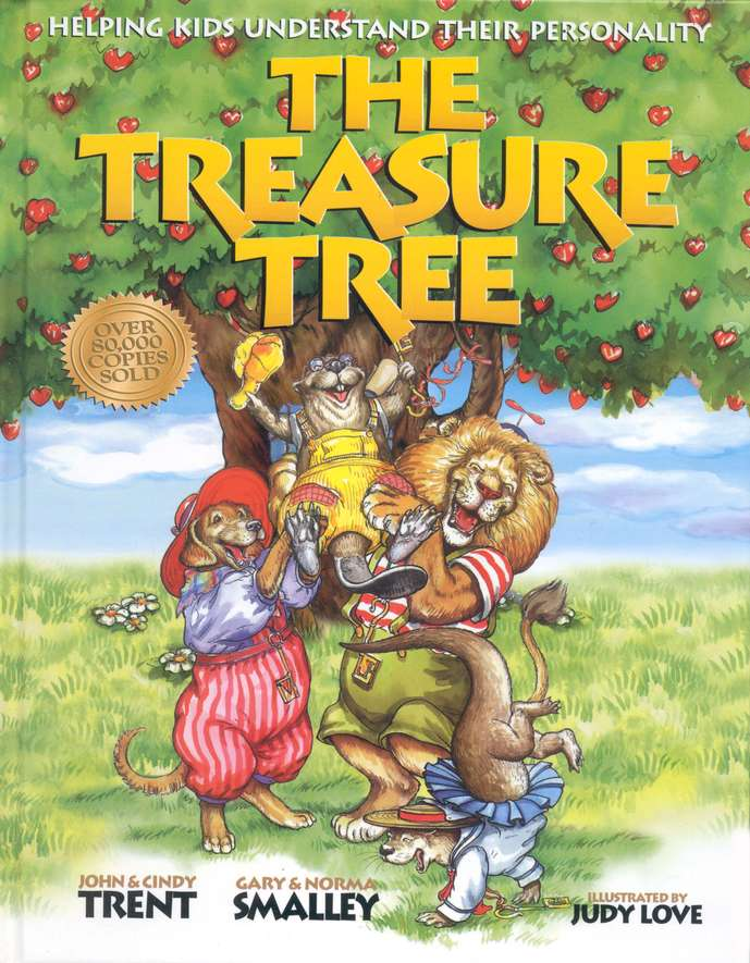 The Treasure Tree
