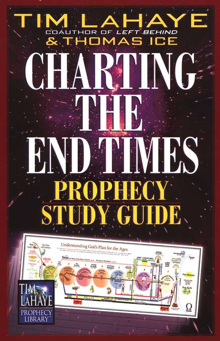 Charting the End Times: Prophecy Study Guide