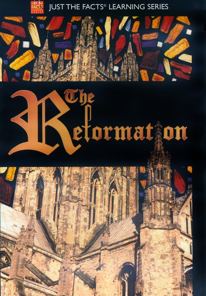 The Reformation DVD