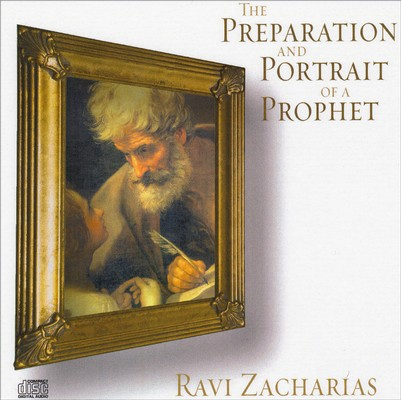 The Preparation and Portrait of a Prophet - CD