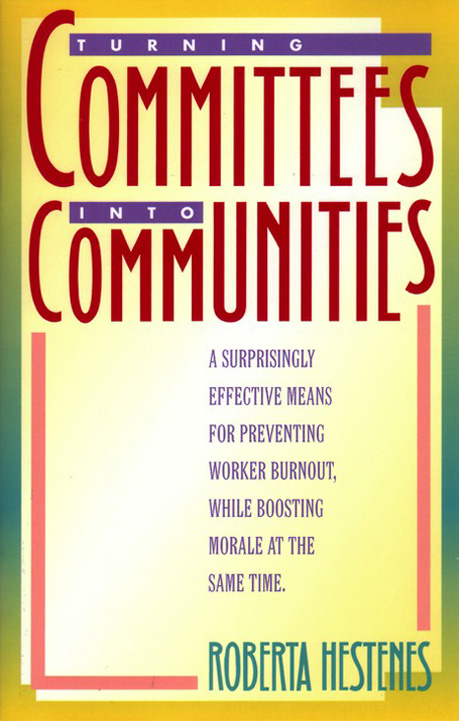 Turning Committees into Communities