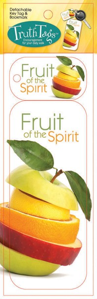 Fruit of the Spirit, Truth Tag
