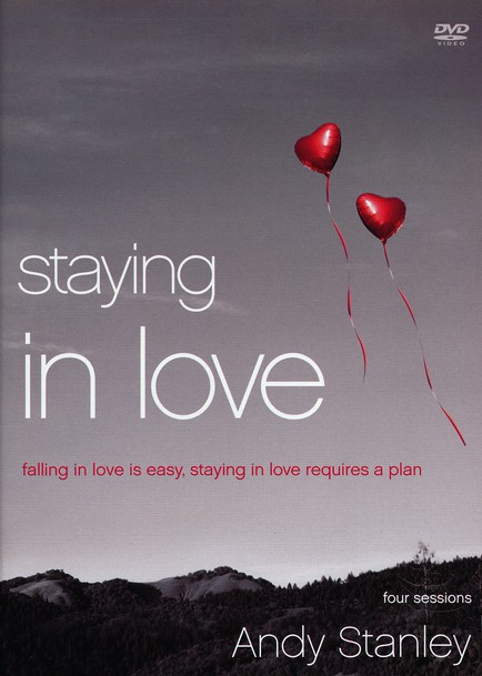 Staying in Love: Falling in Love Is Easy, Staying in Love Requires a Plan DVD