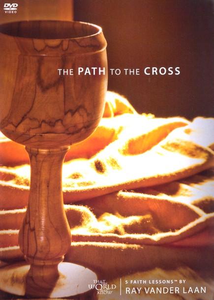 The Path to the Cross, Vol. 11: DVD & Leader's Guide