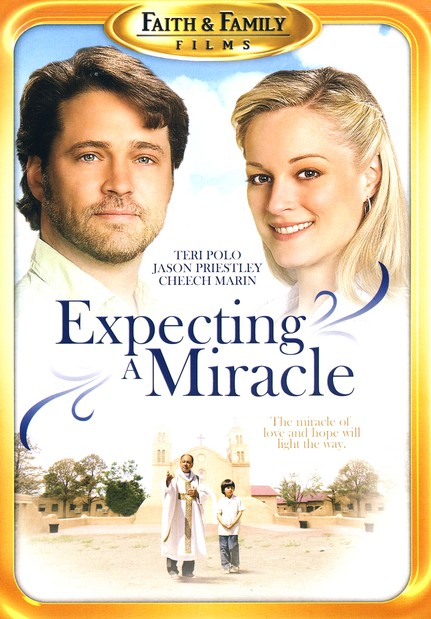 Expecting A Miracle, DVD