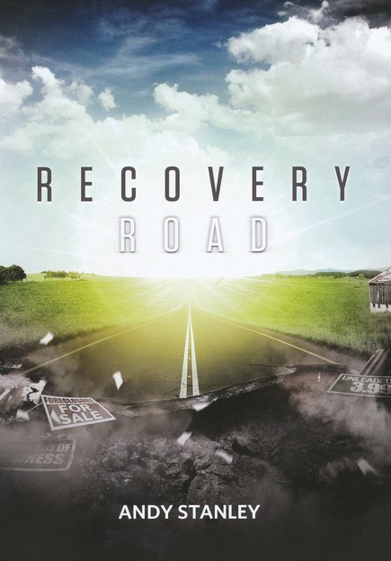 Recovery Road, DVD