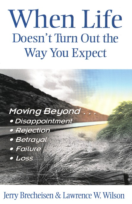 When Life Doesn't Turn Out the Way You Expect: Lessons for Faith Communities - Book & DVD