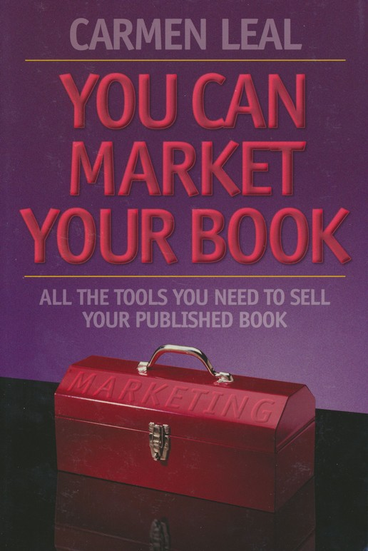 You Can Market Your Book