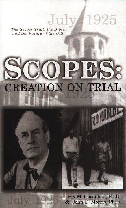 Scopes: Creation on Trial