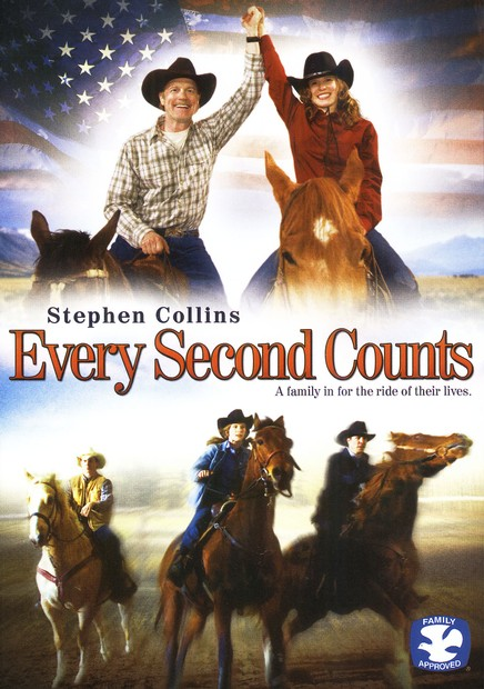 Every Second Counts, DVD