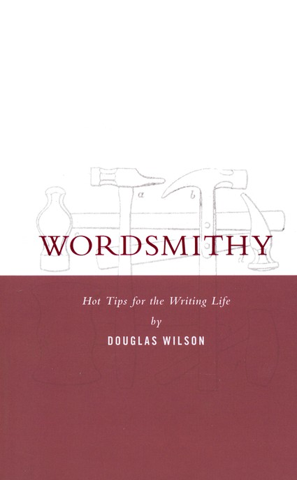 Wordsmithy Hot Tips for the Writing Life