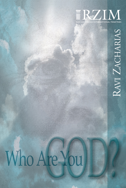 Who Are You God? - DVD