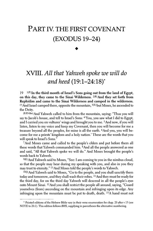 Exodus 19-40: Anchor Yale Bible Commentary [AYBC]