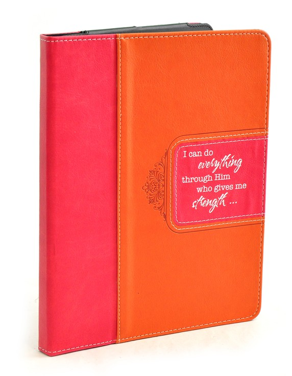 I Can Do Everything iPad Cover