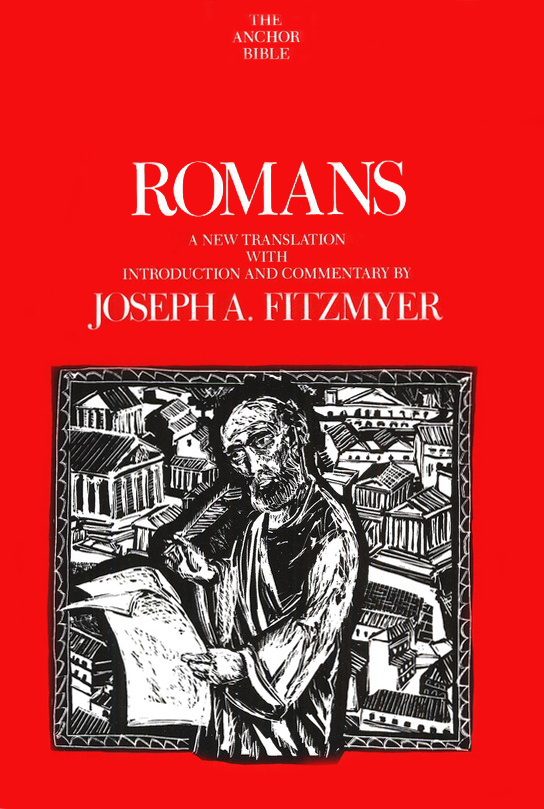 Romans: Anchor Yale Bible Commentary [AYBC]