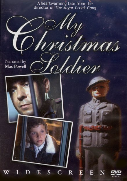My Christmas Soldier, DVD