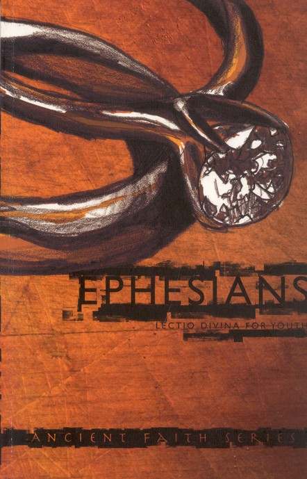 Ephesians: Lectio Divina for Youth