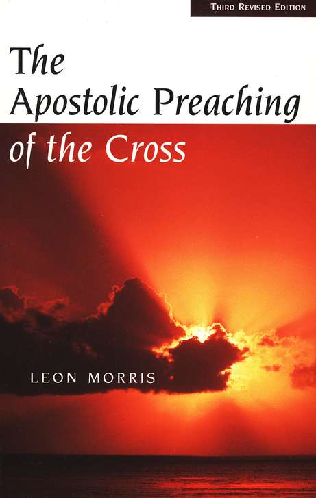 The Apostolic Preaching of the Cross