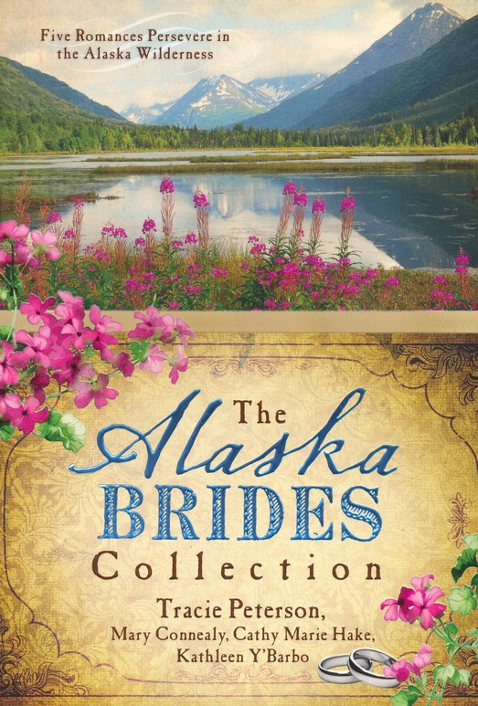 Alaska Brides Collection, 5 Volumes in 1