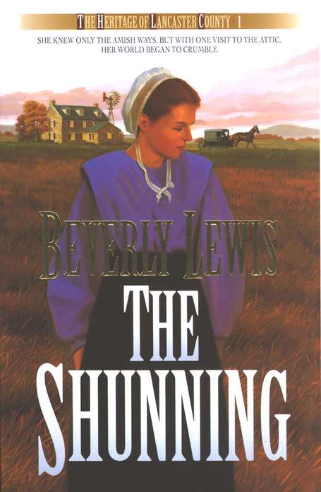 The Shunning, The Heritage of Lancaster County Series #1