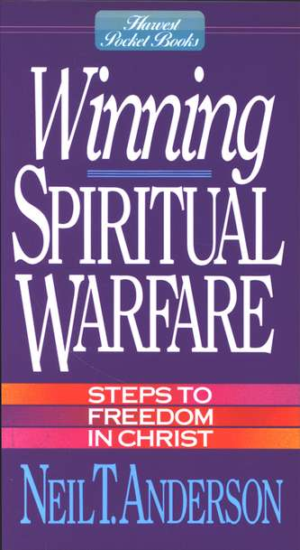 Winning Spiritual Warfare