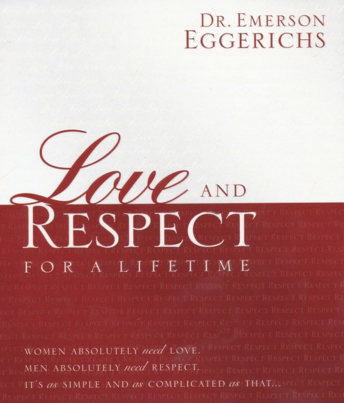 Love and Respect for a Lifetime, Gift Edition