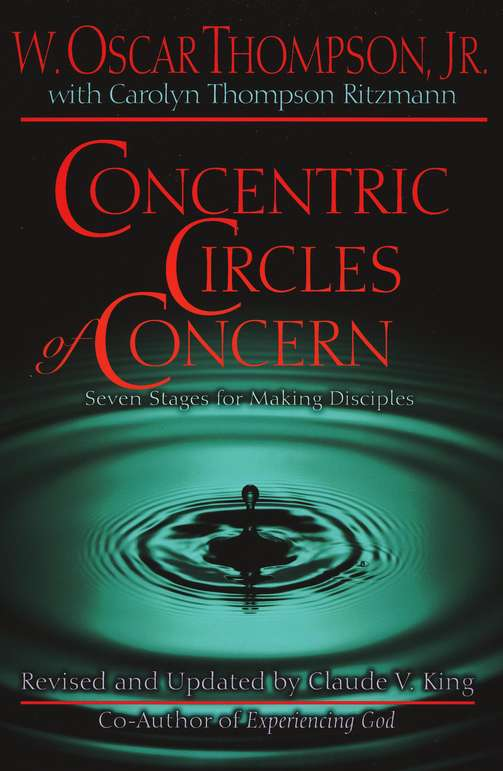 Concentric Circles of Concern, Revised