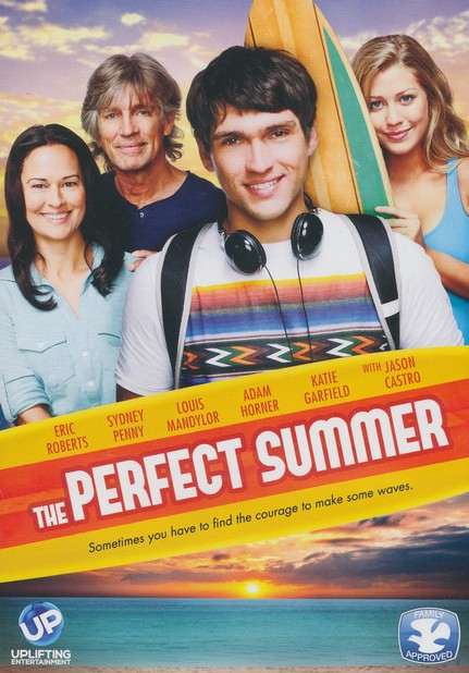 The Perfect Summer, DVD