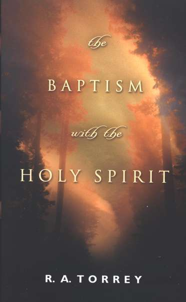 The Baptism with the Holy Spirit