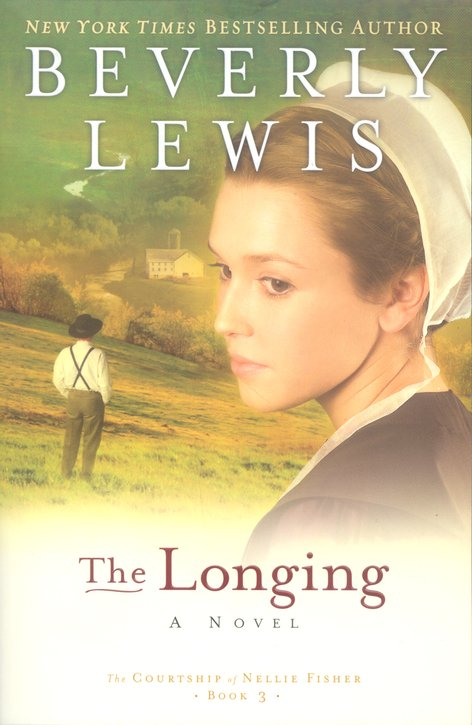 The Longing, Courtship of Nellie Fisher Series #3